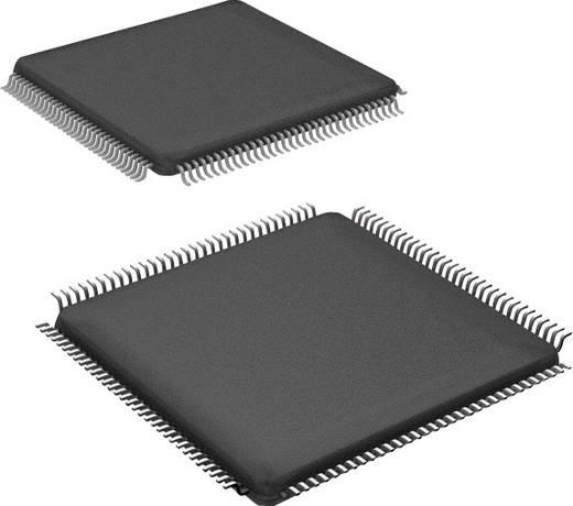 Schnittstellen-IC - OHCI PHY/Link-Layer-Kontroller Texas Instruments TSB43AB23PDT PCI TQFP-128 (14x14)