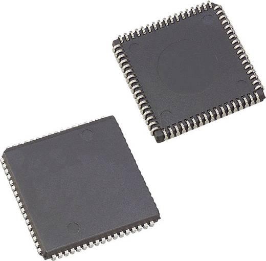 Schnittstellen-IC - UART NXP Semiconductors SC16C554DBIA68,529 2.5 V, 3.3 V, 5 V 4 QUART 16 Byte PLCC-68