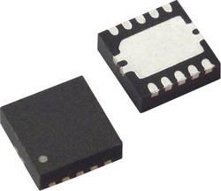 CI interface - Coupleur de signal, répéteur Texas Instruments SN75LVCP600SDSKT SAS, SATA 6 Go/s SON-10 1 pc(s)