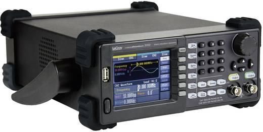 Teledyne LeCroy WaveStation 2052 Funktionsgenerator netzbetrieben 1 µHz - 50 Mhz 2-Kanal Sinus, Rechteck, Dreieck, Puls,