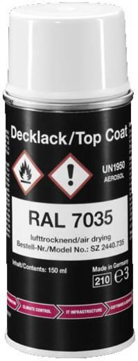 Lack Spraydose Licht-Grau (RAL 7035) Rittal SZ 2440.735 150 ml