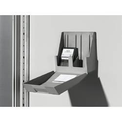 Box na CD / diskety Rittal SZ 2446.000, polyamid, sivá, 1 ks