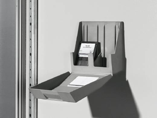 CD-/Diskettenbox Polyamid Grau Rittal SZ 2446.000 1 St.