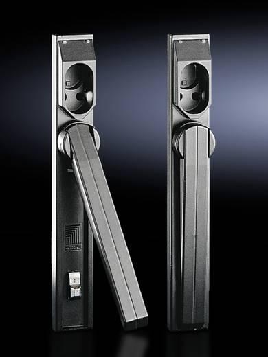 Verschlusssystem Sicherheitsschließung Druckguss Braun Rittal SZ 2453.000 1 St.