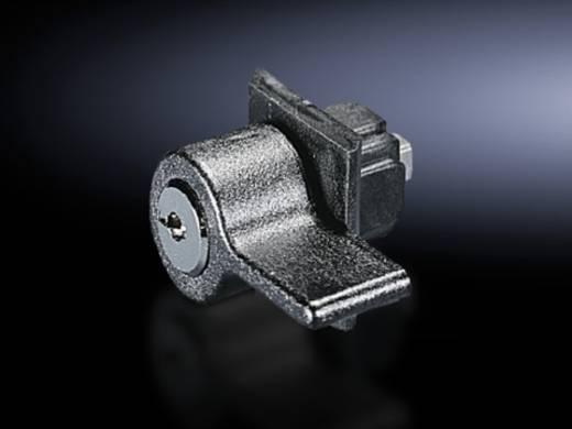 Tragegriff mit Sicherheitszylinder-Einsatz Schwarz Rittal SZ 2576.000 1 St.