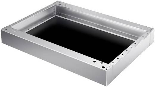 Sockelelement (L x B x H) 400 x 1000 x 100 mm Edelstahl Rittal TP 2867.000 1 St.