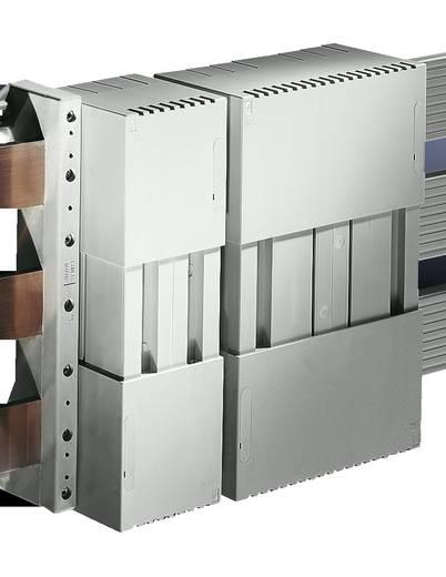 Systemabdeckung ABS Grau (RAL 7035) Rittal SV 3087.000 4 St.