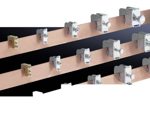 Leiterplattenanschlussklemme Stahlblech Rittal SV 3456.500 15 St.