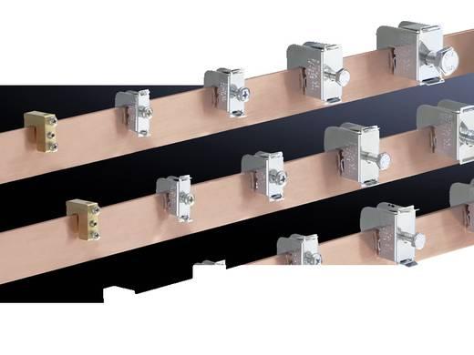 Leiterplattenanschlussklemme Messing Rittal SV 3550.000 15 St.