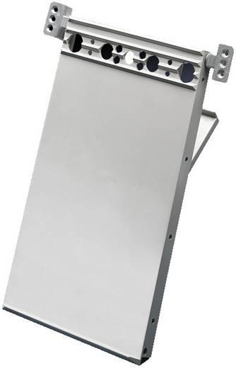 Dokumentenhalter Polypropylen Licht-Grau (RAL 7035) Rittal TS 4120.000 1 St.