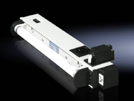Kompaktleuchte (L x B x H) 50 x 987 x 117 mm Rittal SZ 4138.350 1 St.