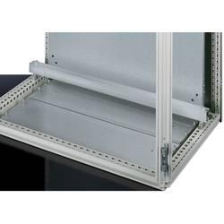 Lišta pre uchytenie kábla Rittal PS 4336.000, ocel, 985 mm, 2 ks