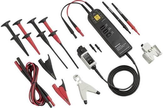 Differential-Tastkopf-Set berührungssicher 100 MHz Kalibriert nach DAkkS 20:1, 200:1 640 V Tektronix P5202A