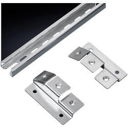 Lišta pre uchytenie kábla Rittal CM 5001.080, ocelový plech, 499 mm, 1 ks