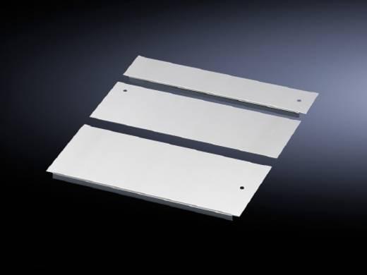 Bodenblech (L x B) 600 mm x 50 mm Stahlblech Rittal CM 5001.210 1 St.