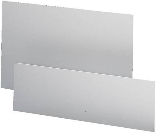 Frontplatte mit Gewindebolzen (B x H) 482.6 mm x 155 mm Aluminium Rittal CP 6027.010 1 St.