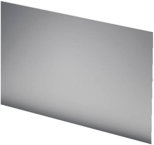Frontplatte (B x H) 178 mm x 350 mm Aluminium Rittal CP 6028.510 1 St.