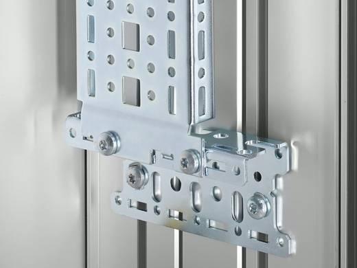 Montagewinkel Stahlblech Rittal CP 6205.100 4 St.