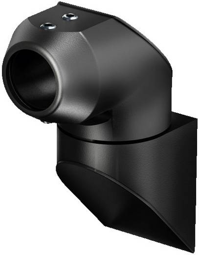 Wandhalterung drehbar, neigbar Stahl Graphitgrau (RAL 7024) Rittal CP 6501.150 1 St.