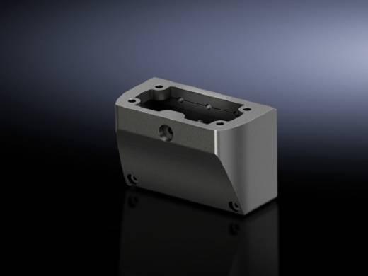 Abdeckplatte Stahlblech Chrom Rittal CP 6505.100 1 St.