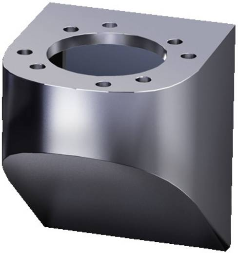 Wandhalterung starr Edelstahl (Ø) 9 mm Rittal CP 6665.000 1 St.