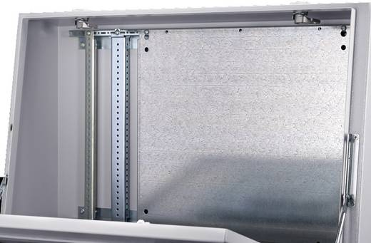 Montageplatte (L x B) 437 mm x 200 mm Stahlblech Rittal TP 6730.310 1 St.