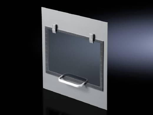 Papierentnahme-Klappe Stahlblech Schiefer-Grau Rittal IW 6903.200 1 St.
