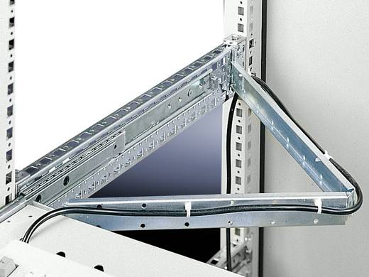 Kabelträger mit Scharnier Stahlblech Rittal DK 7163.550 1 St.