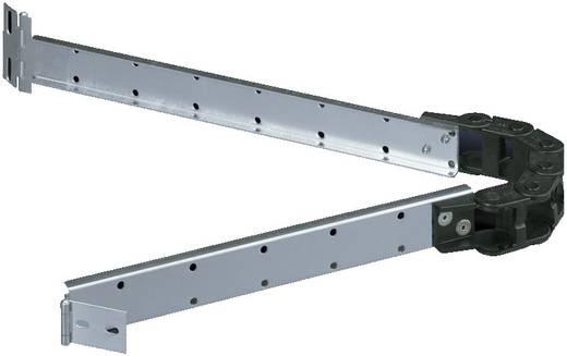 Kabelträger mit Scharnier, mit Knickschutz Stahlblech Rittal DK 7163.560 1 St.