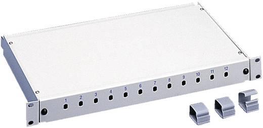 LWL-Spleißbox tiefenverstellbar, mit 2 Spleißkassetten Rittal DK 7241.005 1 St.