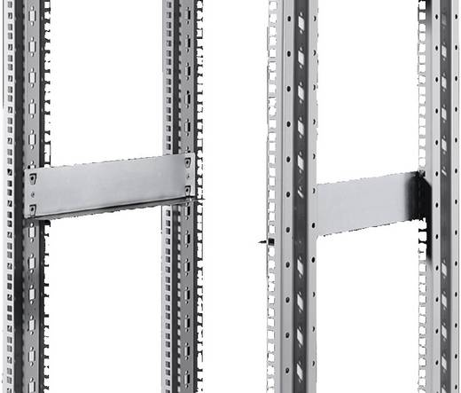 gleitschiene stahlblech 482 6 mm rittal dk 2 st. Black Bedroom Furniture Sets. Home Design Ideas