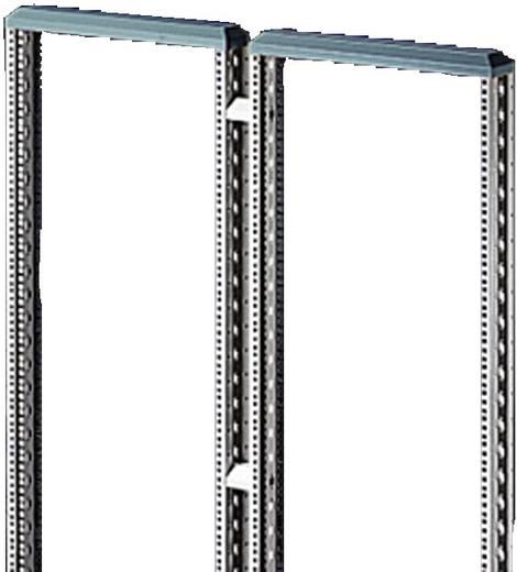 Anreihverbinder Stahl Licht-Grau (RAL 7035) Rittal DK 7494.000 3 St.