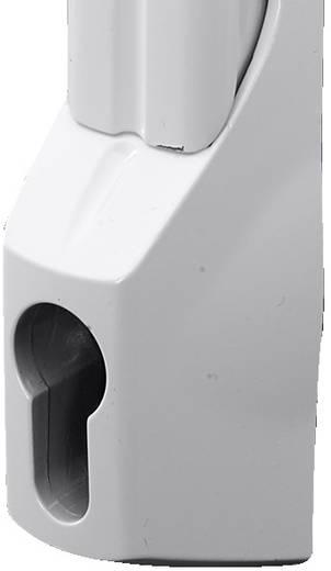 Komfortgriff für Profilhalbzylinder Licht-Grau (RAL 7035) Rittal DK 7705.120 1 St.