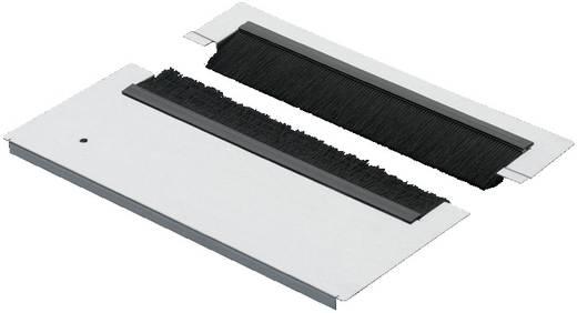 Bodenblech mit Kabeleinführung (L x B) 237.5 mm x 600 mm Stahlblech Rittal TS 7825.367 1 St.