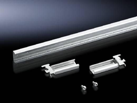 Hutschiene ungelocht, C-Profil Stahlblech 898 mm Rittal DK 7828.100 4 St.