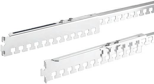 Kabelabfangschiene einstellbar Stahlblech Rittal DK 7858.160 4 St.