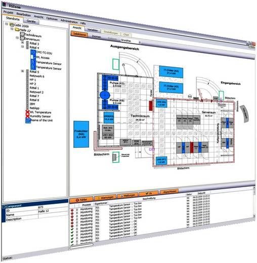 Software Rizone-Appliance Rittal DK 7990.101 1 St.