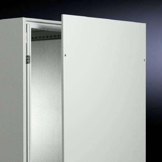 Seitenwand verschraubbar (L x B) 2000 mm x 1000 mm Stahlblech Licht-Grau (RAL 7035) Rittal TS 8100.235 2 St.