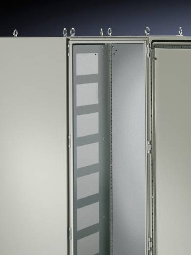 Trennwand (L x B) 1800 mm x 500 mm Stahlblech Rittal TS 8609.100 1 St.