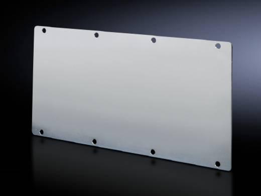 Frontplatte geschlossen Stahlblech Rittal TS 8609.160 1 St.