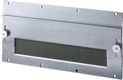 Frontplatte 1-fach Stahlblech Rittal TS 8609.170 1 St.