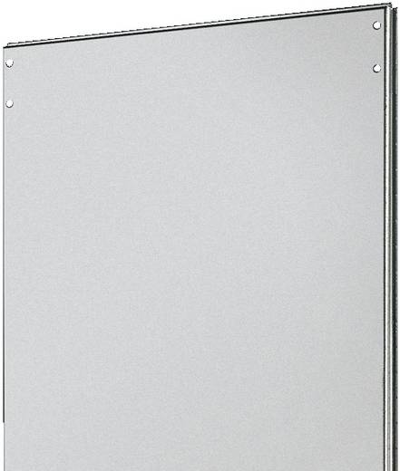 Trennwand (L x B) 1800 mm x 500 mm Stahlblech Rittal TS 8609.850 1 St.