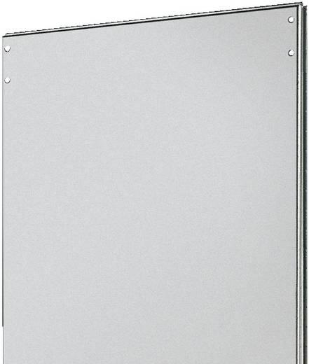 Trennwand (L x B) 1800 mm x 600 mm Stahlblech Rittal TS 8609.860 1 St.