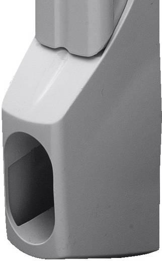 Komfortgriff für Verschluss-System ASSA Grau (RAL 7035) Rittal TS 8611.280 1 St.