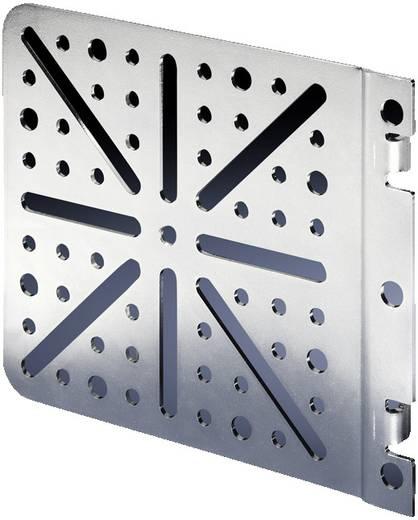 Montageplatte Stahlblech Rittal TS 8612.400 4 St.