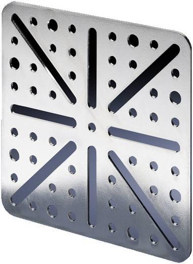 Montageplatte Stahlblech Rittal TS 8612.410 4 St.