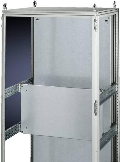 Montageplatte (B x H) 900 mm x 500 mm Stahlblech Rittal TS 8614.060 1 St.