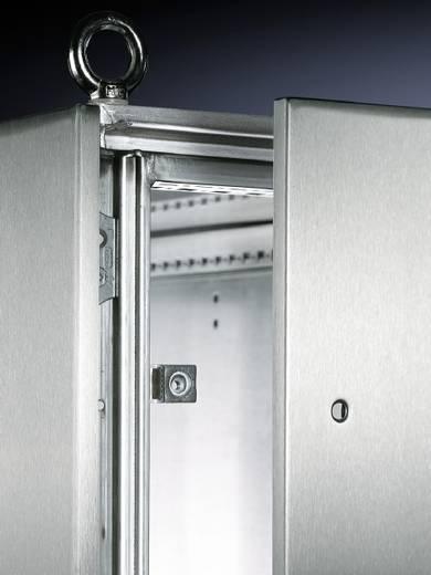 Seitenwand (L x B) 1800 mm x 400 mm Stahlblech Rittal TS 8700.840 2 St.