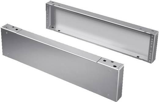 Sockelelement (B x H) 600 mm x 200 mm Edelstahl Edelstahl Rittal TS 8702.600 1 St.