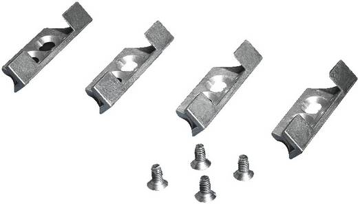 Verschlussstück Zinkdruckguss Rittal TS 8800.040 4 St.